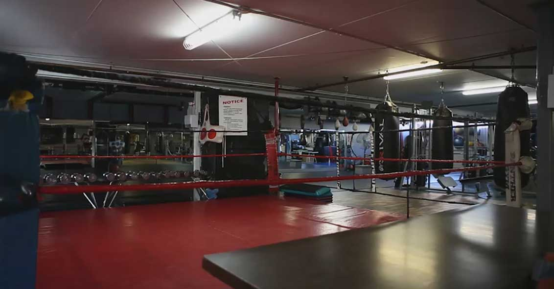 Welcome to Panther Gym | Panther Gym